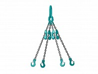 Lifting chain 412, grade 100