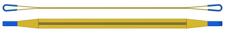 Dvižni trak z zanko DTZ 500