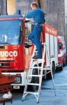 Professional Al ladder 6016