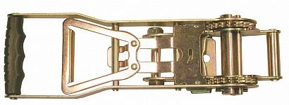 Napenjalec 50 mm, 2500 kg, dolgi ročaj