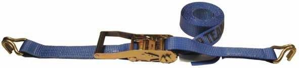 Povezovalni trak 50 mm, 2500/5000 daN, dolga ročka