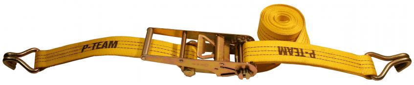 Povezovalni trak 75 mm, 5000/10000 daN