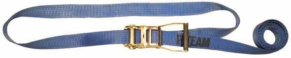 Lashing sling 50 mm, 5000 daN, long handle