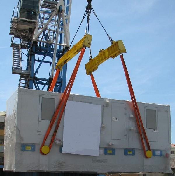 Brezkončni dvižni trak DTC 200 - dvoplastni