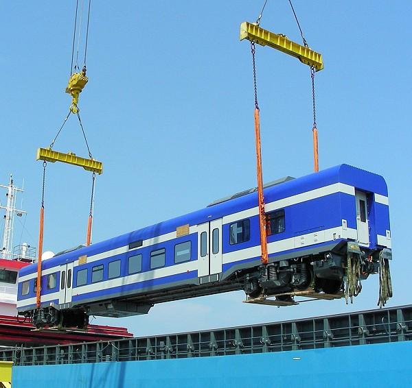 Brezkončni dvižni trak PBT 100